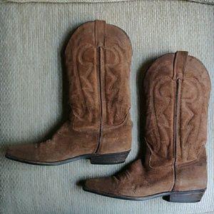 Vittorio Ricci Western Boots 7